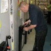 Mobile Office Shelving Repairs Servicing