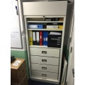 Made to Measure Filing Systems