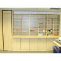 Office Storage Cupboard Partitioning